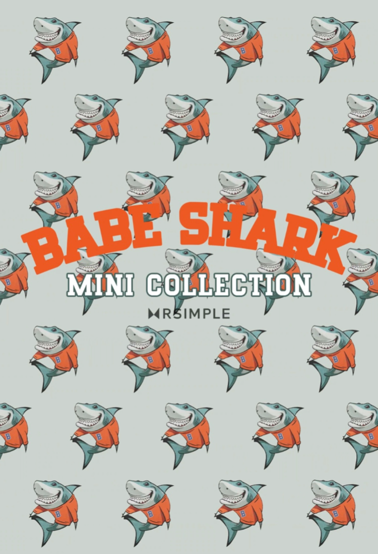 BABE SHARK COLLECTION