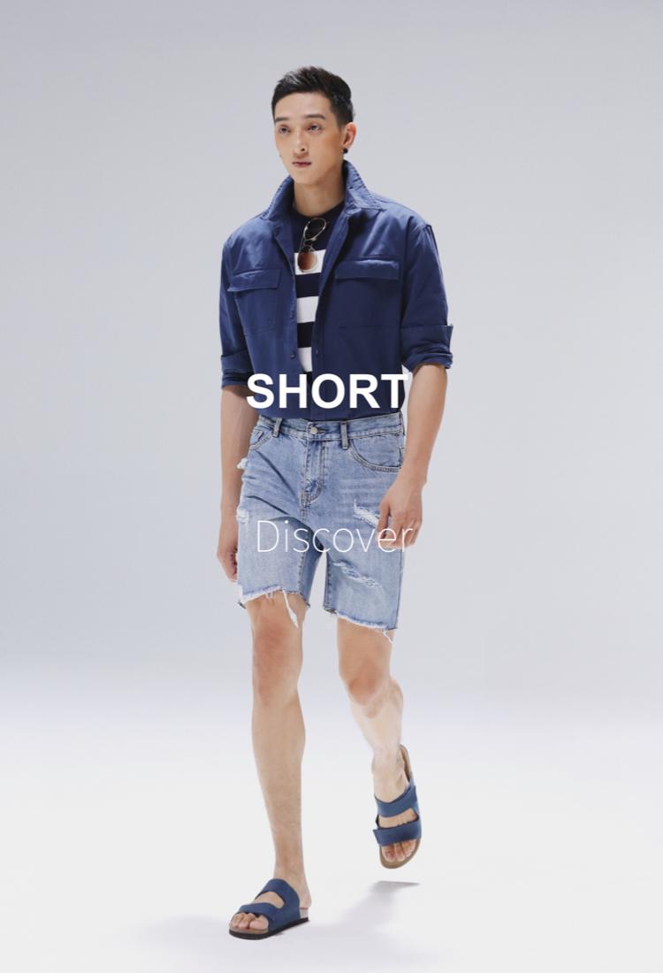 Quần thun / Quần Short